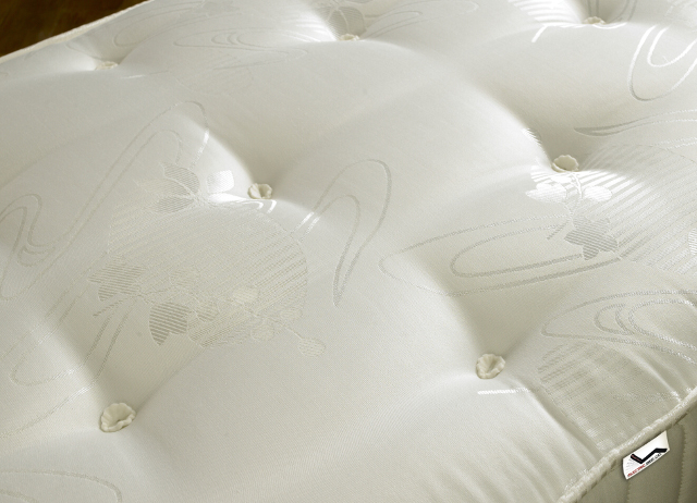 The Prestige Ambience Mattress
