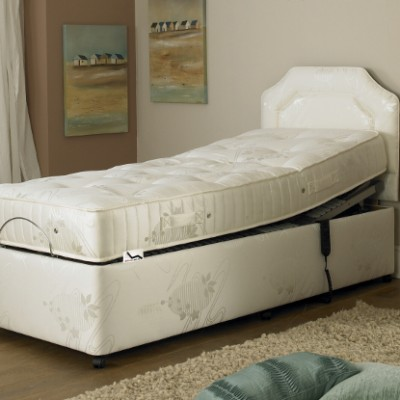 The Prestige Ambience Pocket Spring Electric Adjustable Bed