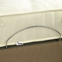 Side Mattress Retention Bar Set