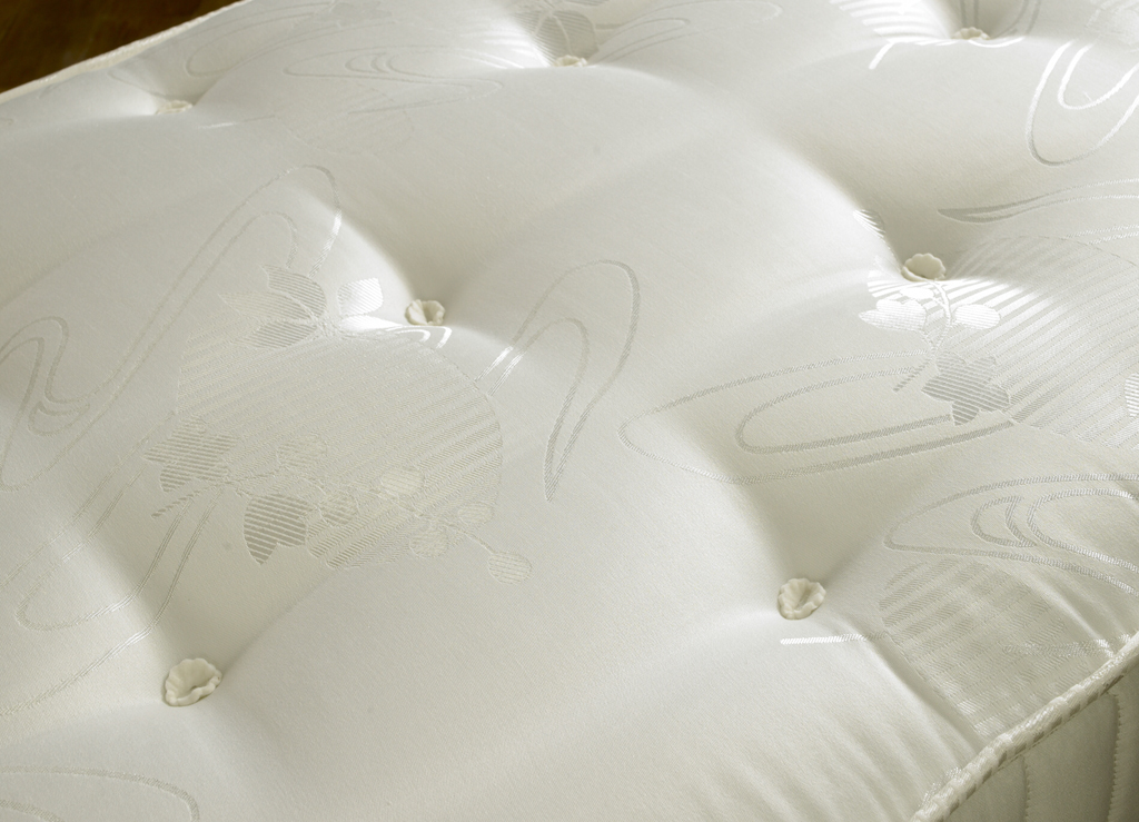 The Aalesha Tufted Mattress