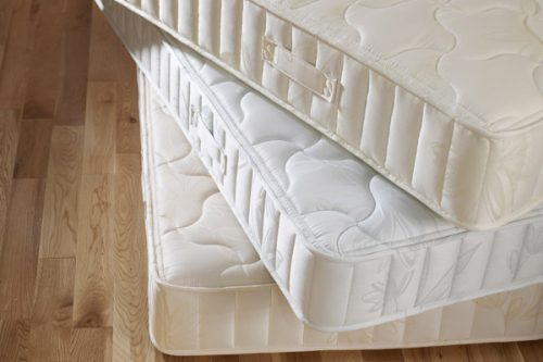 The Alhab Orthopaedic Mattress