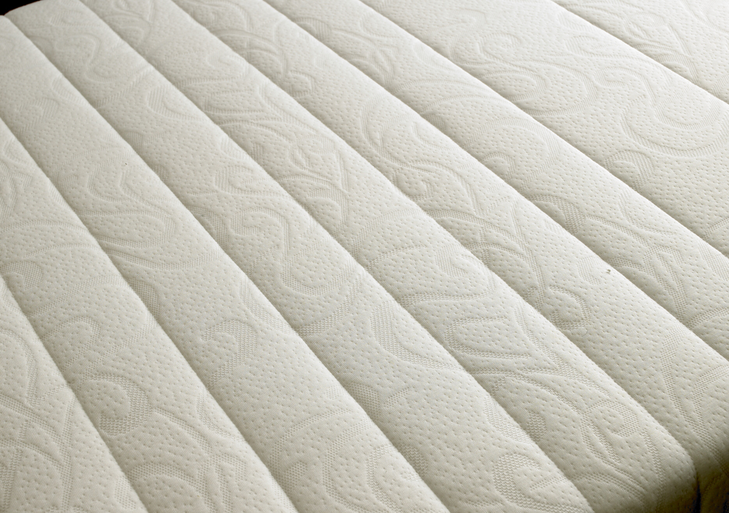 The Haris Memory Foam Mattress