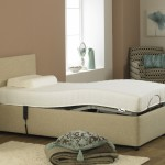 Majestic touch latex adjustable bed