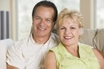 Maureen & Peter Keeling