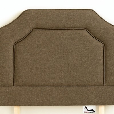 2ft6 Upholstered Matching Headboard