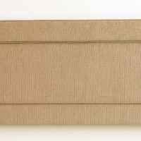 4ft6 Upholstered Matching Headboard