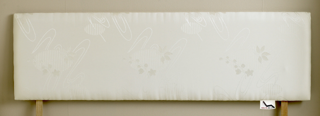 6ft Upholstered Matching Headboard