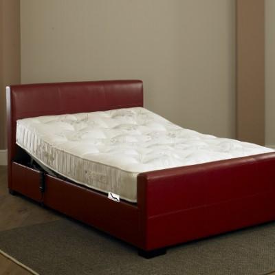 The Knightsbridge Electric Adjustable Bed