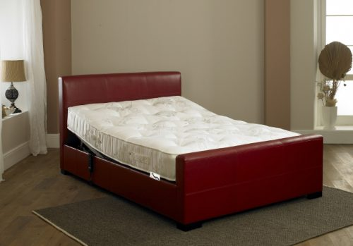 The Knightsbridge Electric Adjustable Bed