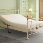Electric Metal Salisbury Bed