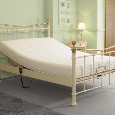 Electric Metal Salisbury Bed
