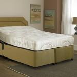 Royal Elegance Reflex Adjustable Double Bed