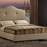 Eton Electric Adjustable Fabric Bed