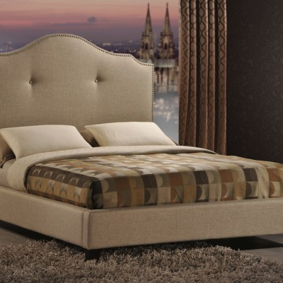 Eton Electric Adjustable Fabric Bed
