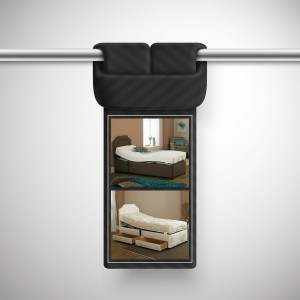 Electric Bed Company Lifestyle Images - 02